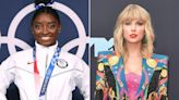 Taylor Swift Says She 'Cried' Watching Simone Biles at Tokyo Olympics: 'We All Learned from You'
