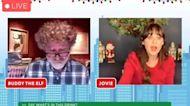 Son of a Nutcracker! Will Ferrell, Zooey Deschanel Reunite for 'Elf' Event
