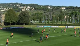 Coverciano: The coaching school behind another decade of Italian winners