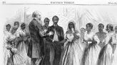 Records of 3.5 million enslaved people are digitized, giving Black families ancestry clues