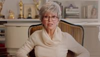 Rita Moreno: Just A Girl Who Decided To Go For It: Universal Accent