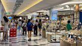 南紡購物中心新櫃開幕送優惠 秋季多重回饋活動同步開跑