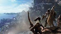 Monster Hunter: World Board Game Is Coming To Kickstarter Next Year