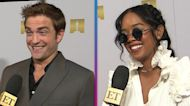 Academy Museum of Motion Pictures: H.E.R. & Robert Pattinson Talk Opening Night