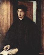 Alessandro de' Medici, Duke of Florence