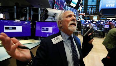 恆大危機引金融市場大逃殺 美股狂瀉一度大跌近1000點   全球   NOWnews今日新聞