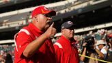 Andy Reid caps emotional week with Chiefs' win over Eagles, cheesesteaks and a coaching record