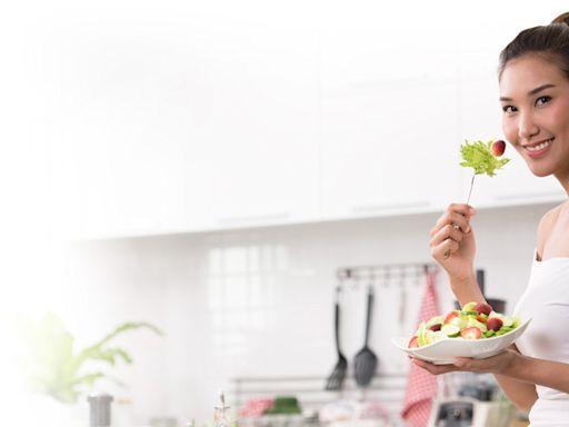 不挨餓的輕斷食 重要眉角一次告訴你 - 財訊雙週刊