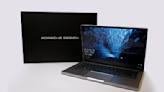 Porsche Design Acer Book RS review: una notebook premium con gran potencia y elegancia