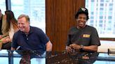 Eric Reid, Jemele Hill – and Colin Kaepernick? – Take Jay-Z to Task Over NFL Partnership