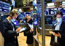 科技股反彈台積電ADR隨費半反攻 投資人不怕美債閃崩