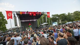 Pitchfork Music Festival Evacuated Due to Dangerous Weather Conditions [UPDATE]