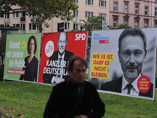 蒙頁:後默克爾時代,中歐將有「體制之爭」?
