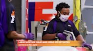 FedEx: Labor shortage issues and hiring opportunities