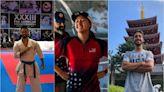 Atletas de origen latino que representan a Estados Unidos en los Juegos Olímpicos Tokio 2021 - La Noticia