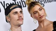 Justin Bieber Shares Photos Of Him & Wife Hailey Baldwin Getting Baptized Together