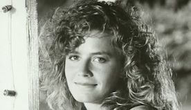 Elisabeth Shue – what the beautiful actress from the 80s looks like today