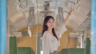 台鐵「藍皮解憂號」預計10/23啟航 復舊情況搶先曝光 | 蕃新聞