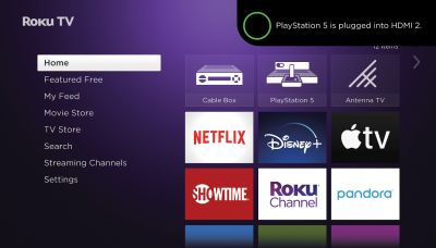 Roku's OS 10 brings AirPlay 2 and HomeKit support to its HD streaming devices