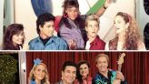 Saved by the Bell Cast: Then and Now