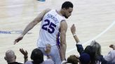 Ben Simmons actually does not report to Philadelphia 76ers training camp