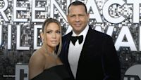 Jennifer Lopez and Alex Rodriguez announce breakup in joint statement