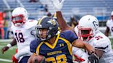 One cut ends Lozoya's season: 'I was hoping to be an All-American'