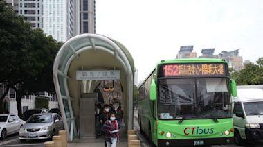 27日降級 台中、桃園公車都增班