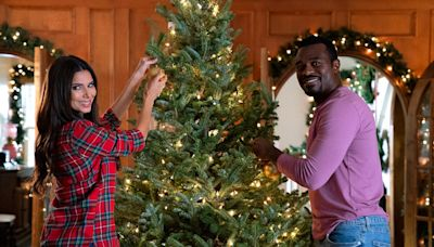 All the New Christmas Movies Coming to Hallmark, Lifetime, Netflix, OWN, UPtv, and More
