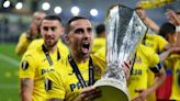 Uefa and Enterprise extend Europa League sponsorship for third cycle - SportsPro