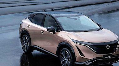 拓展市場版圖,Nissan 有意再推出全新跨界休旅! - 自由電子報汽車頻道