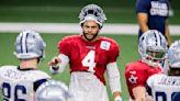Cowboys' Prescott acknowledges mental struggles of offseason