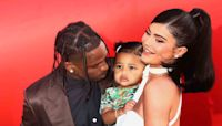 Kim Kardashian, Kylie Jenner & More Wish Travis Scott A Happy Birthday
