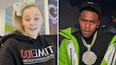 DaBaby claims he did NOT diss JoJo Siwa & his daughter, 3, is her '#1 fan'