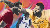 湖人領銜!NBA最強的3套防守鐵陣是怎樣煉成的?