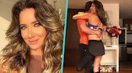 Former Miss Colombia Daniella Alvarez Dances Just 3 Weeks After Leg Amputation