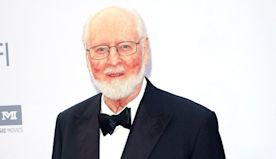 John Williams Saluted on His 88th Birthday at Pre-Oscars Music Reception