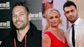 Here's What K-Fed Really Thinks of Britney's Engagement & New Fiancé Years After Their Divorce