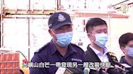 警方聯同食環署龍鼓灘反走私 檢逾億元貨品拘捕1男子