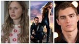 Recasting The Divergent Movies, Today