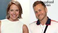 Here's What Happened When Katie Couric Slid Into The Hills Star Spencer Pratt's DMs