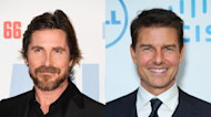 'Voice' fans love heartthrob who looks like 'combination of Tom Cruise and Christian Bale'