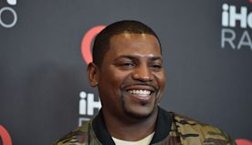 Mekhi Phifer shares why he's giving back to teachers and which classic film role he'd revisit