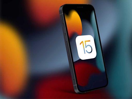 【教學】教你如何將 iOS 15 / iPadOS 15 公開測試版升級變成正式版!