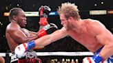 YouTube Stars Logan Paul and KSI Face Off in Boxing Match — See Who Won the Showdown