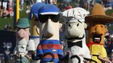 Wisconsin GOP wants Bucks, Brewers players, racing sausages banned from polling sites