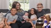 Teen Mom Kailyn will have an 'open dialogue' about sex with her four sons