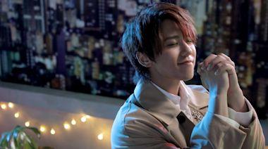 姜濤首次代言月餅廣告 精選白桃送「姜糖」:將自己送給粉絲