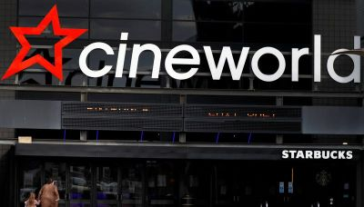 Cineworld shareholders back plan to temporarily suspend borrowing limit