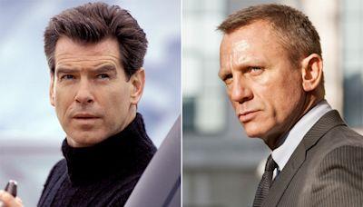 James Bond casting director takes us inside her process